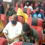 Yoruba Nation: Igboho's Aides 'Set To Be Released Today'