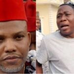 Igboho, Kanu: We Can't Afford Another War – Ganduje