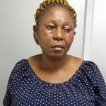 NDLEA arrests 53-year-old woman with 100 wraps of heroin (photos)