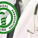 BREAKING: NMA Gives Buhari Govt 21 Days Notice To Resolve Issues With NARD, Others