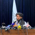 Afghanistan: Details Of Taliban First Press Conference
