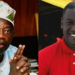 VIDEO: I Am The Only One Presently Living In My Father's House – MKO Abiola's Son Explains In An Interview