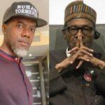 Omokri Blasts Buhari For Visiting Tinubu In London