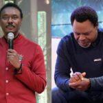 VIDEO: TB Joshua a magician, sorcerer who calls himself prophet – Chris Okotie