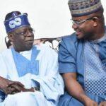 Rest, Allow Your 'Children' Run For Presidency – Yahaya Bello Tells Bola Tinubu