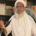 Sheikh Gumi berates politicians for attending Buhari's son wedding in private jets