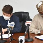 NIN: Nigeria Signs $13m Agreement With Korea