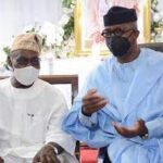 Ogun State Governor, Abiodun Adopts Obasanjo As Father