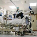 Daily average of three deaths due to coronavirus
