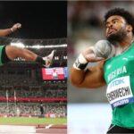 Tokyo 2020 Olympics: Chukwuebuka Enekwechi Finishes 12th in ShotPut Final
