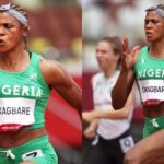 AFN Expresses Shock Over Blessing Okagbare's Doping Rule Violation