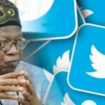 I Didn't Sneak Into The USA To Negotiate With Twitter, But… – Lai Mohammed Spills