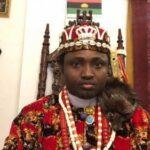 Nnamdi Kanu: Simon Ekpa Not A Registered Member – IPOB
