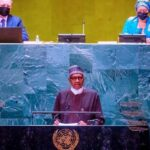 UN Secretary General Applauds Buhari For Bringing Peace, Stability To West Africa