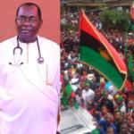 Biafra Group Reveals Those Behind Killing Of Late Dora Akunyili's Husband In Anambra