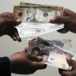 Naira At All-time Low Under Buhari Government, Sinks To 530 Against Dollar, Pound Hits N720