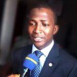 EFCC Chairman, Bawa Reportedly Slumps At Aso Rock (Photos)