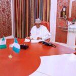 Group Warns Nigeria's Senate President, House Speaker Against Granting Buhari's Request To Borrow $4billion, €710million