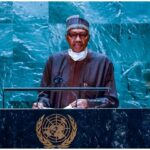 Buhari to world leaders: Reject coups in West Africa