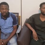 DSS Releases Two More Sunday Igboho's Aides