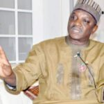 Sacked Minister of Power, Sale Mamman Opens Up On Collapsing After Removal