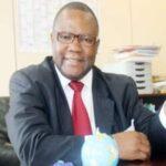 BREAKING: Obadiah Mailafia, former CBN Deputy Gov is dead
