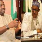 Thank God For Buhari Govt, Security Is Better In Nigeria – Adesina