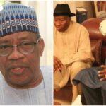 'Obasanjo Told Us To Back Jonathan, Dump IBB In 2011'