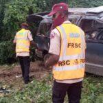 10 injured as bus crashes on Gbongan-Ife, Osun