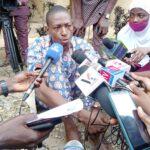 Police arrest five suspects over Modakeke killing