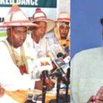 Miyetti Allah Attacks Governor Akeredolu for Signing Anti-open Grazing Bill Into Law
