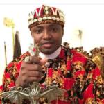 Biafra: Nigeria Was Never Created To Move Forward – Simon Ekpa