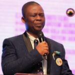 Pastor DK Olukoya Releases Fresh Prophecy For September