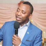 Obadiah Mailafia was hounded till death by DSS, Buhari govt – Sowore