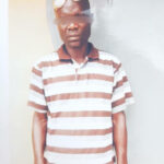 Police Arrest Man Who Tried To Commit Suicide in Lagos