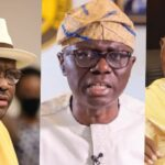 """""""You're Nothing Without The North"""" Governor Masari Attacks Wike, Sanwo-Olu"""