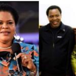 SCOAN Appoints TB Joshua's Wife, Evelyn As Leader