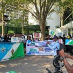 Photos: Nigeria has failed irredeemably, intervene to avoid refugee crisis, separatists write UN