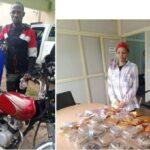 NDLEA Intercepts 24,311kg Of Heroin, Codeine At Airport, Seaport In Lagos (photos)