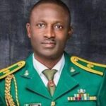 BREAKING: Nigerian Army Major Abducted By Bandits Regain Freedom After 25 Days
