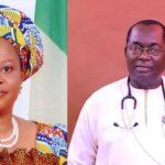 Gunmen kill late Dora Akunyili's husband Chike
