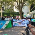 UN Assembly: Buhari Government Cannot Stop Friday's Grand Protest – Self-Determination Groups Vow