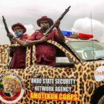 Ondo: Amotekun rescues nine Lagos-bound kidnapped victims, three still in captivity
