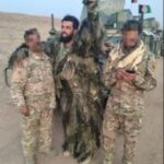 British-trained Afghan Sniper Executed by Taliban In Front of His Family