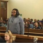 South African Pastor And His Wife Convicted Of Killing A 25-year-old Woman For Multi-million Rand Life Insurance Payout