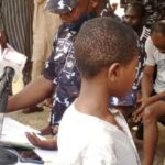I killed two persons, rustled several cows – 14-year-old bandit confesses