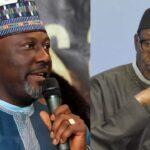 Dino Melaye Lists 'What Buhari Has Done In Nigeria'