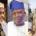IPOB, Yoruba Nation Agitators, Bandit Terrorists All Treated Alike – FG