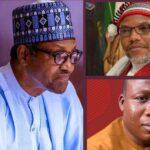 What Buhari Must Do To Sunday Igboho And Nnamdi Kanu – Afenifere