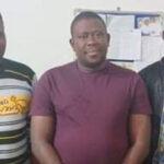 Excitement as three abducted Kaduna Catholic seminarians, regain freedom